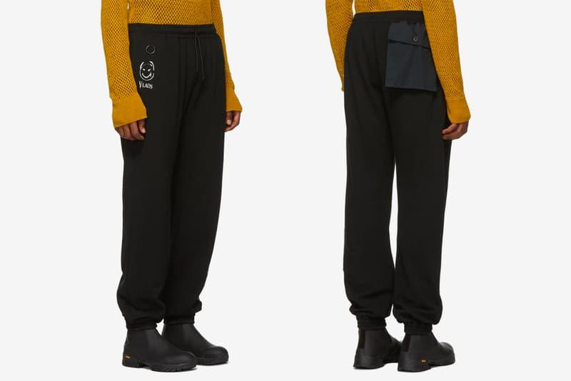 UNDERCOVER Spring Summer 2019 Dead Hermits Release Hoodie Jacket Pants New Warriors