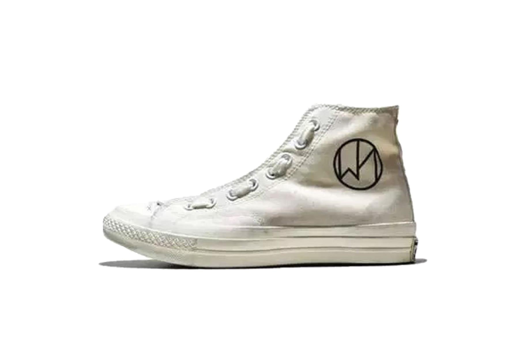 UNDERCOVER x Converse \