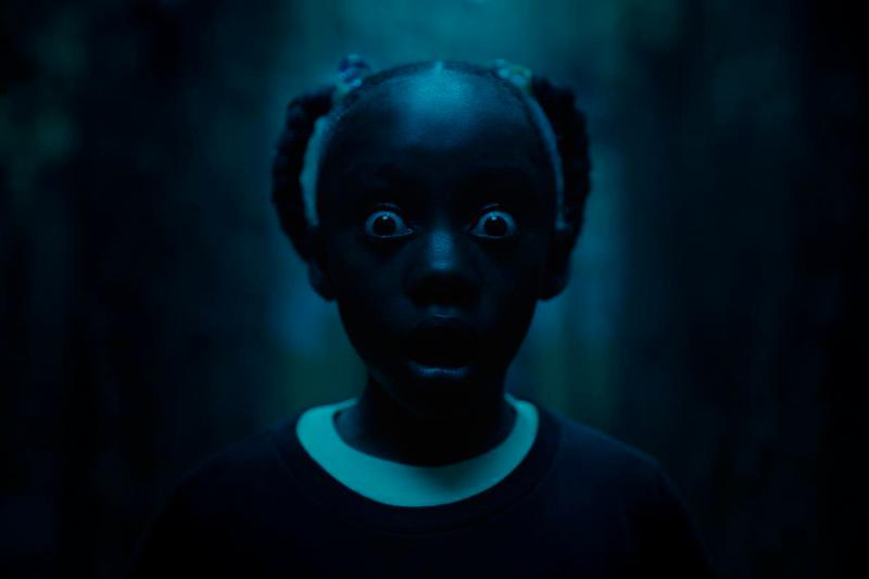 'Us' Internet Reactions Jordan Peele