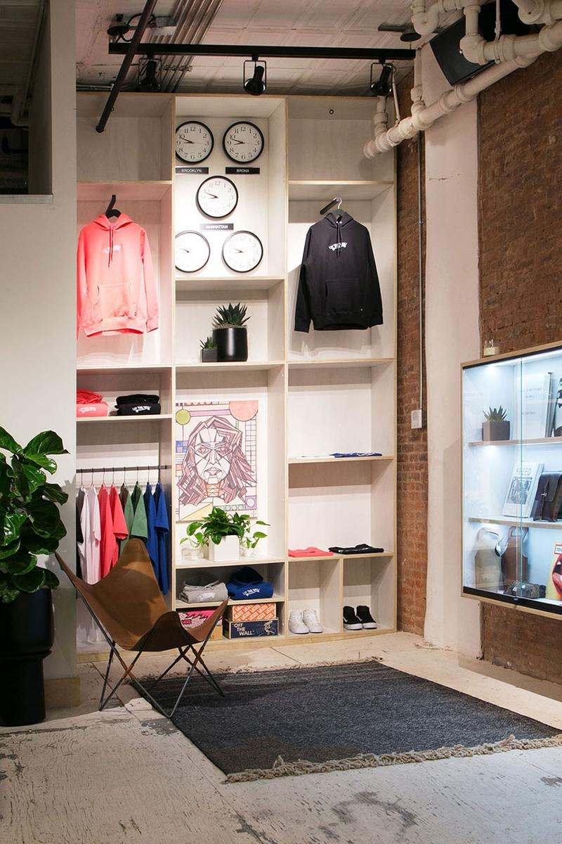 26b6fe7f62 Vans Vault Launches Debut Pop-Up Store New York first ever flagshop march  2019 open