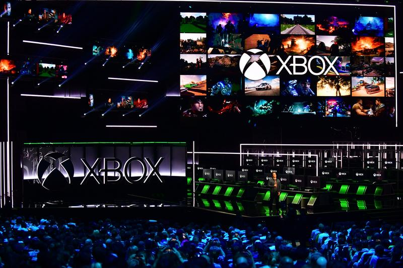 Microsoft Xbox One Phil Spencer Streaming News E3 Leaked Memo