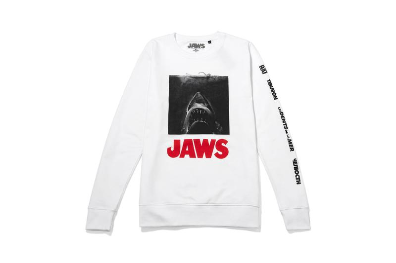 Zavvi Release Global Legacy Capsule Back to the Future Jaws Blockbuster
