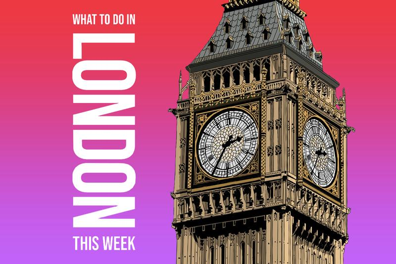 London UK things to do art food fashion shopping nightlife music museum Drake Dave Edvard Munch GZA IAMDDB Jacquees Kith Mahalia Maverick Sabre GZA British Museum Hito Steyerl Selfridges Serpentine Sackler Gallery Queer Spaces: London, 1980s – Today Endo at Rotunda
