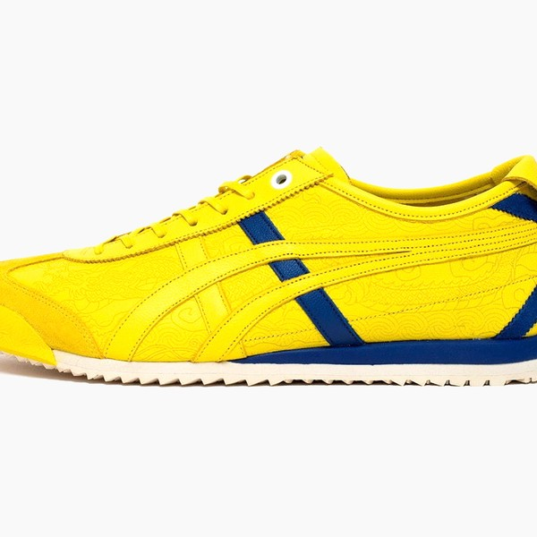 """Onitsuka Tiger X Street Fighter Mexico 66 SD"""""""