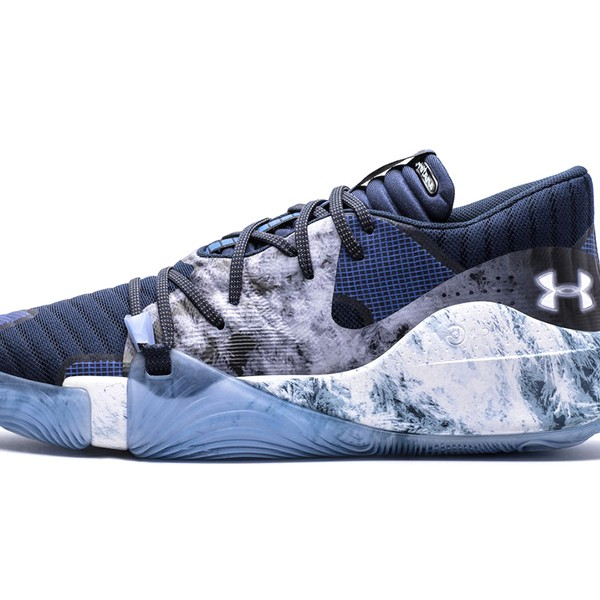 "Under Armour Anatomix Spawn MK11 ""Sub-Zero"""