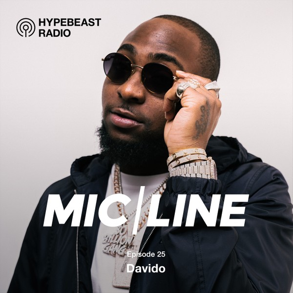 Davido Wants to Break Your Misconception About Africa