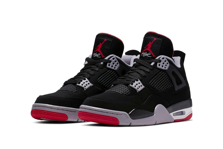 9a50be41b12594 Nike Air Jordan 4 Retro OG