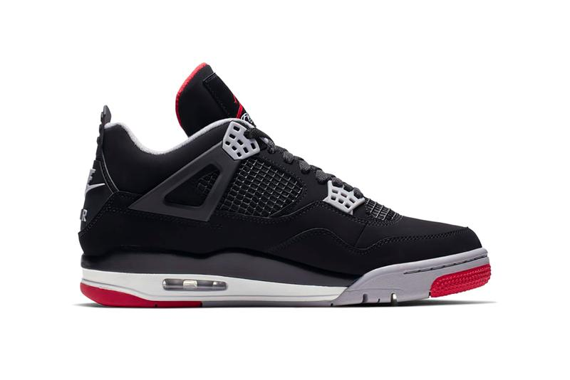7b7411bb0b The Air Jordan 4 OG