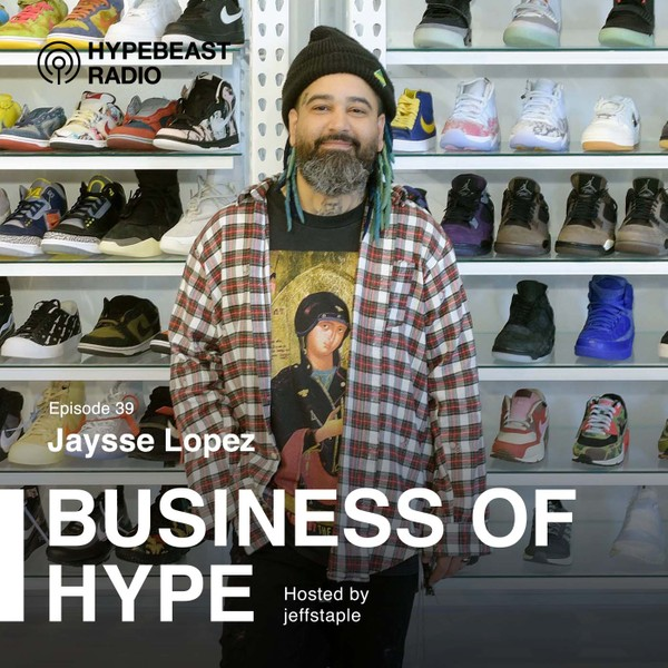 Jaysse Lopez Wants to Revitalize the Retail Space