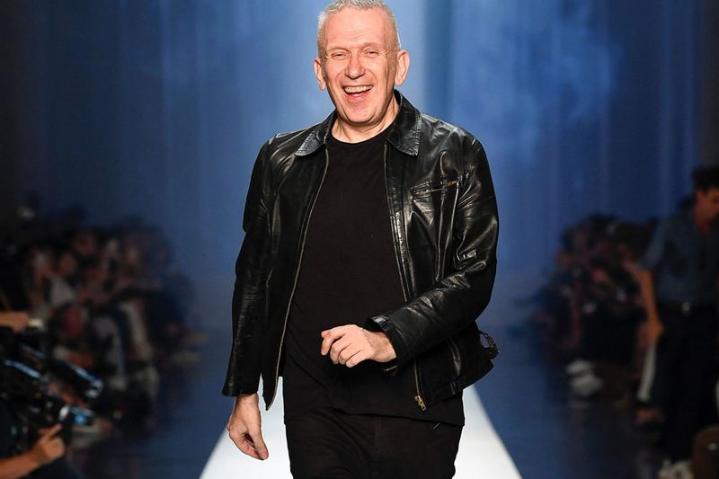 Jean Paul Gaultier x Supreme Collaboration Explained collection french designer history legacy brand april 2019 4 drop release date spring summer james jebbia
