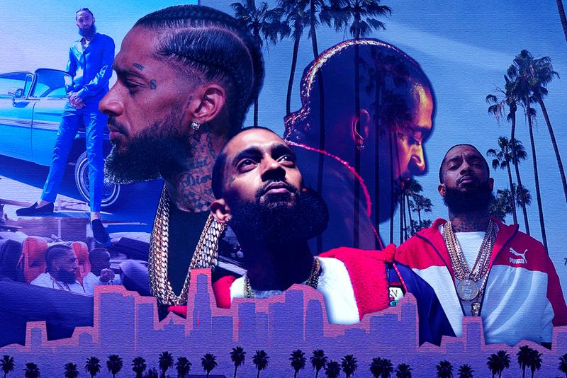 The Importance of Nipsey Hussle