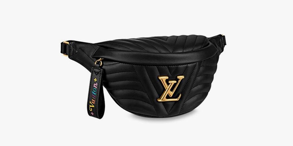 0b5c33d1e Louis Vuitton New Wave Summer Bumbag | HYPEBEAST