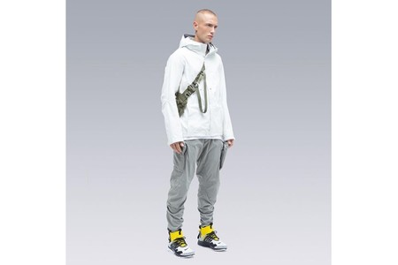 ACRONYM Releases Range of New Techwear Offerings for SS19 Drop 1