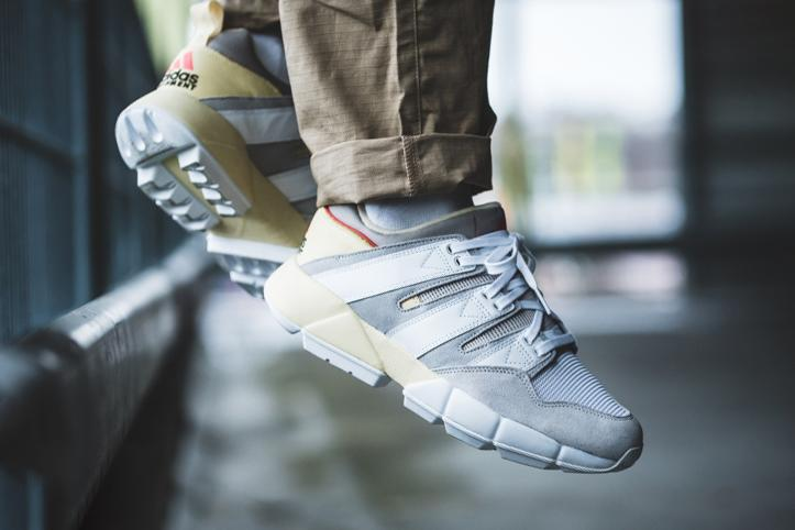 quality design cc9d1 ea2cb adidas eqt cushion 2 sneakers shoes grey gray beige white release info  details where to buy