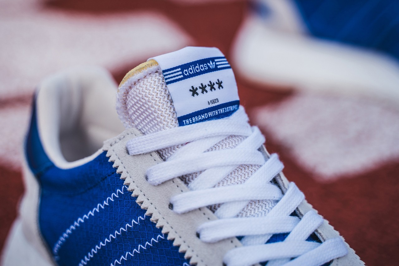 adidas Originals Frank Shorter vs