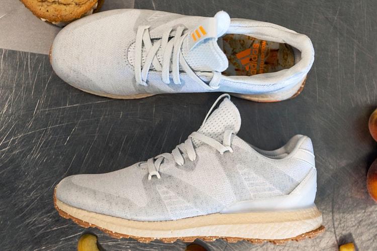 Adidas Crossknit Boost Hypebeast
