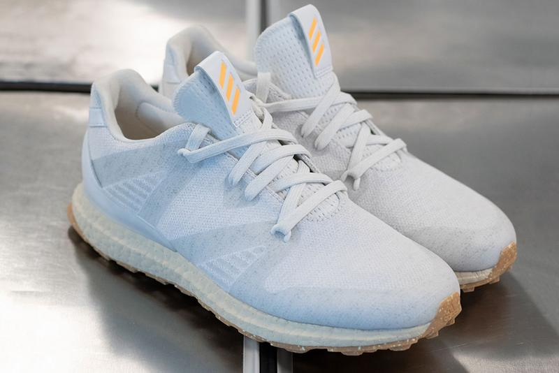 "adidas Crossknit 3.0 ""Georgia Peach Ice Cream Sandwich"" Release sneaker shoe info date april 8 2019 price website colorway summer"