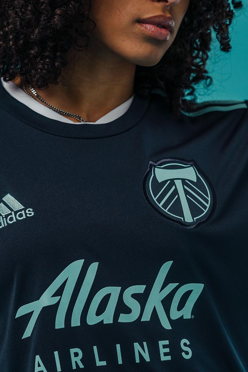 adidas and MLS Celebrate Earth Day With Limited Edition Parley Kits football major league soccer environmental