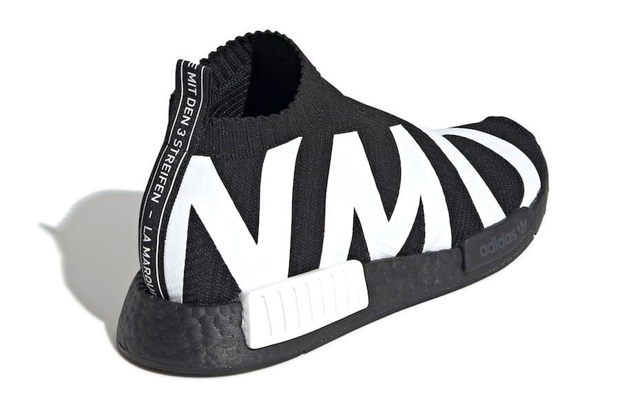 adidas Originals NMD CS1 Core Black