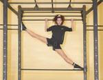 Alexander Wang & adidas Originals Mix Club Culture & Athletics for SS19