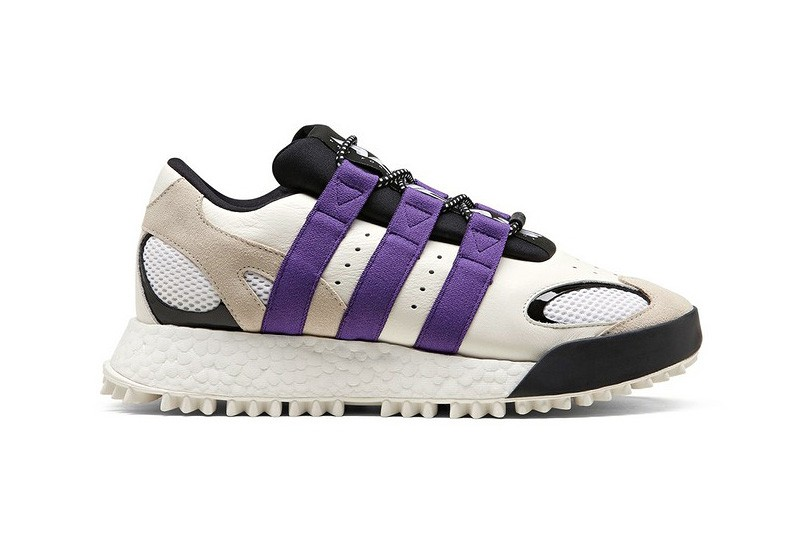 Alexander Wang adidas Originals Season 5 Spring/Summer 2019 Release Details First Look 80s club rave culture gym AW Wangbody Run Bball Soccer Sneakers Apparel