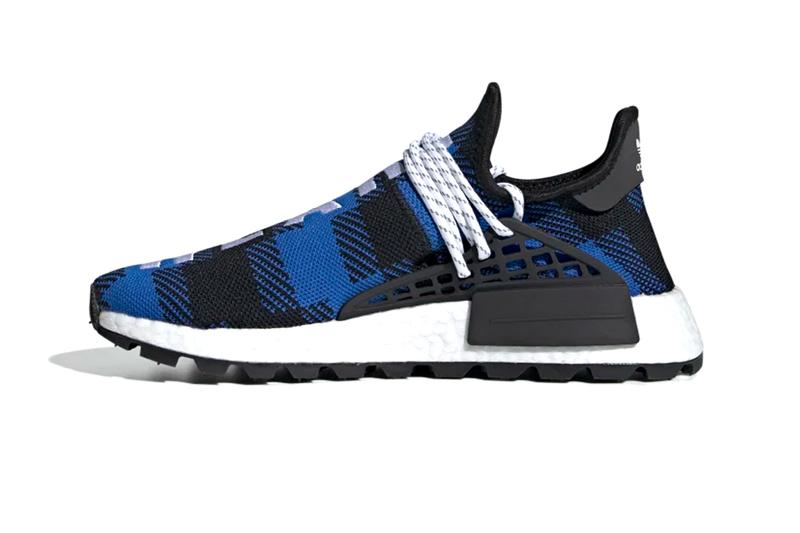 hot sale online 2ca65 d94dc adidas and Billionaire Boys Club Unveil Latest NMD Hu ...