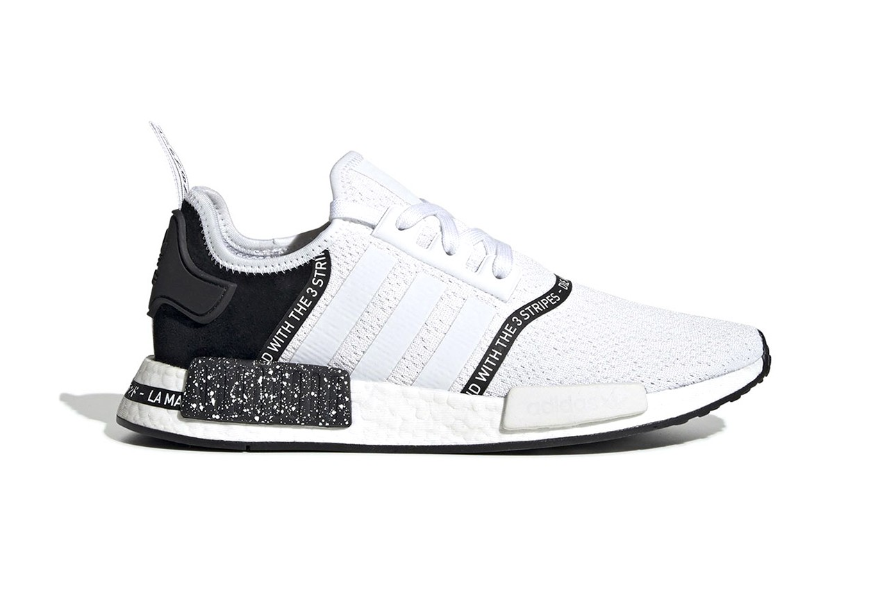 """adidas NMD R1 """"Speckle Pack"""