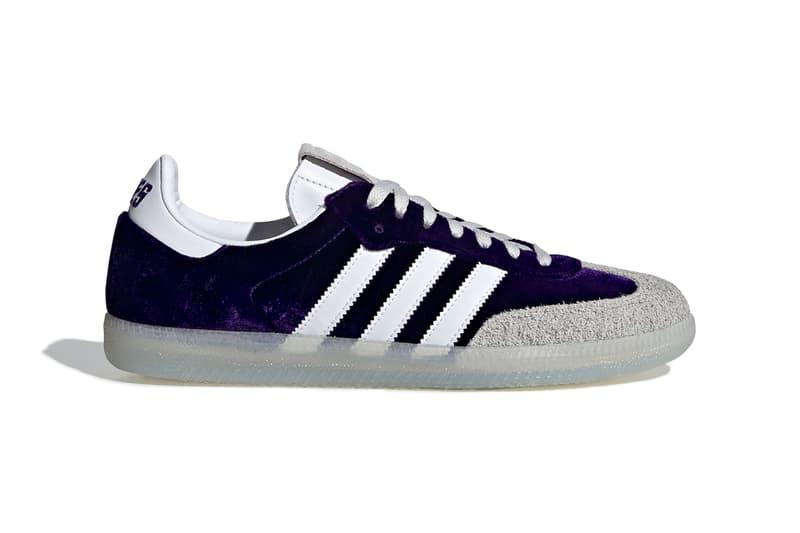 sale retailer 02c3f 26f2d adidas Originals Samba OG