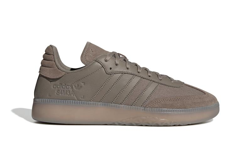 adidas Samba RM BOOST Midsole Sneakers Release Clear Yeezy 350 750