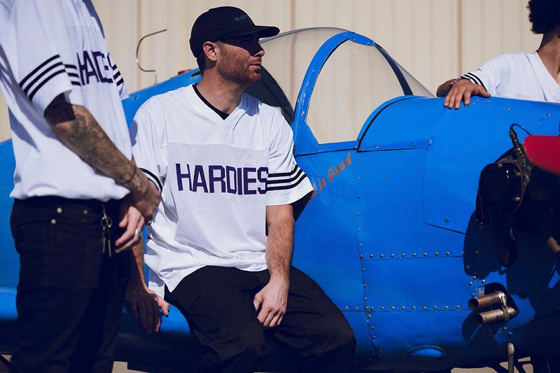 adidas skateboarding hardies hardware spring 2019 collaboration collection