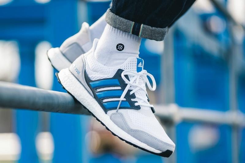 adidas ultra boost sl s l grey gray blue white pics pictures images imagery info details release date 2019 april ss19 spring summer shoes sneakers