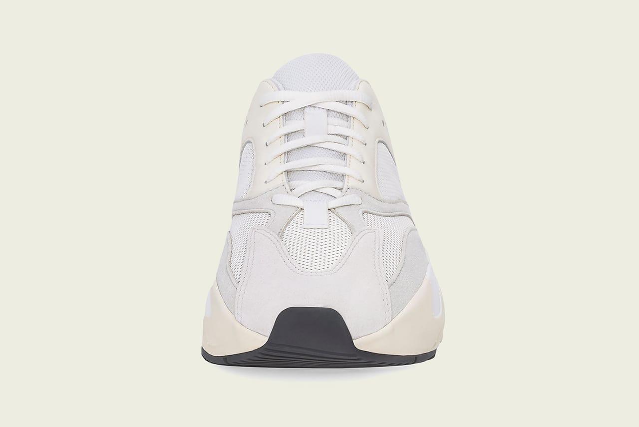 yeezy 700 white gum