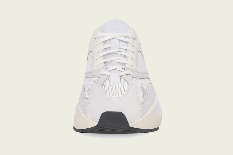 adidas YEEZY BOOST 700 Analog Off-White Grey Cream Kanye West Originals Release Date Details Official Look Buy Cop Purchase Where