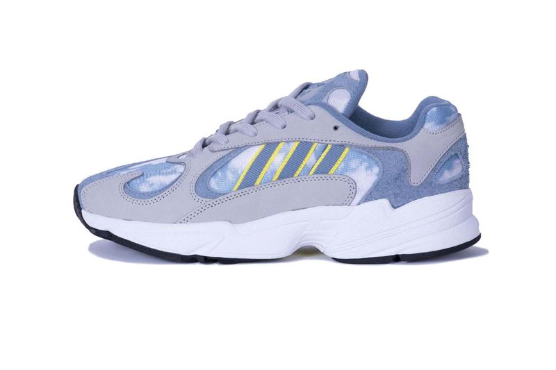 "adidas Originals Yung-1 ""420"" Colorway Release info date april 20 tie dye yellow  Two/Raw Grey/Shoyel EF2778"