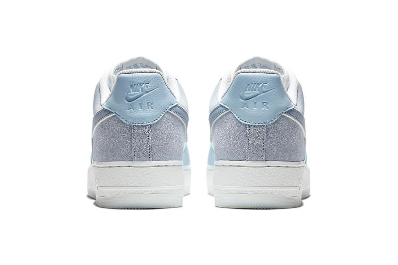 Nike Air Force 1 '07 LV8 2 Black/Blue/Beige Release info drop date Color: Atmosphere Grey/Vast Grey-Thunder Grey Style Code: AO2425-001 Color: Desert Ore/Light Cream/Pale Ivory/Sail Style Code: AO2425-200 Color: Light Armory Blue/Obsidian Mist-Off White Style Code: AO2425-400