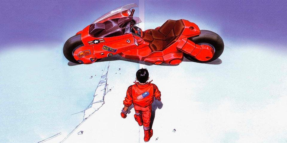 Akira Live Action Movie Synopsis Revealed Hypebeast