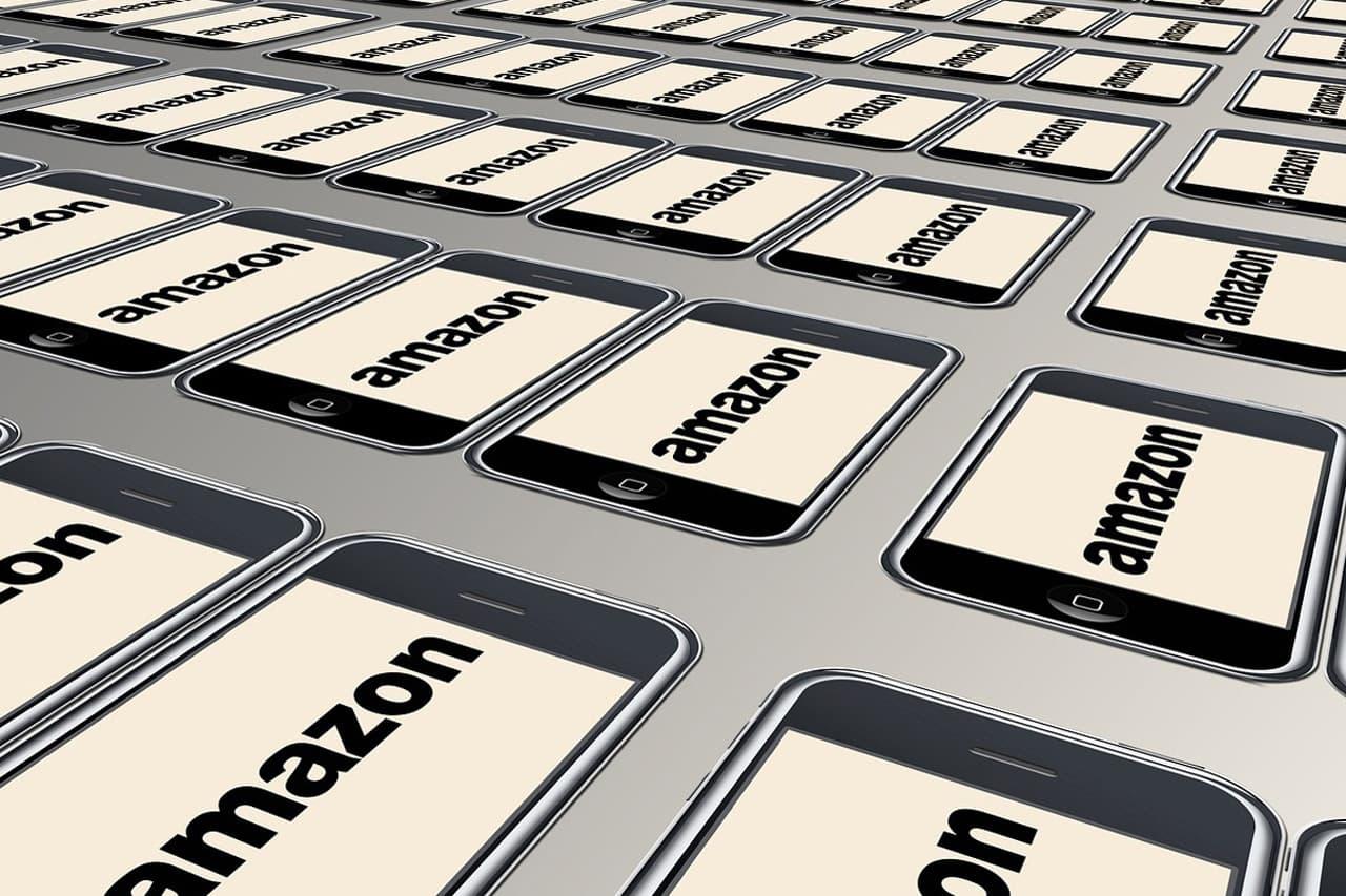 Amazon China's Marketplace Is Shutting Down