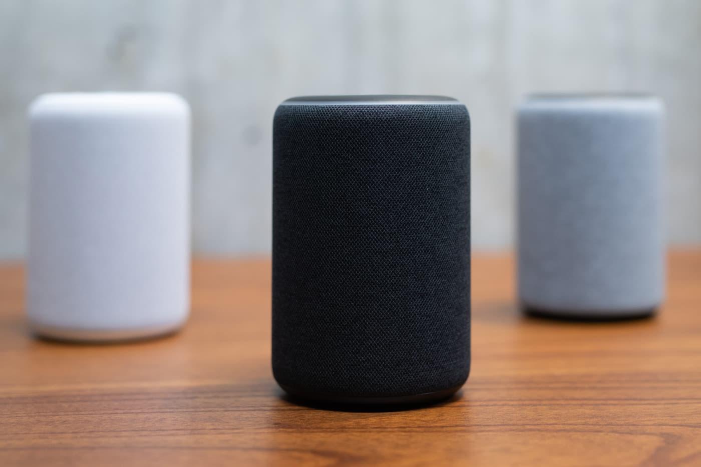 Amazon Employees are Listening to You Through Alexa