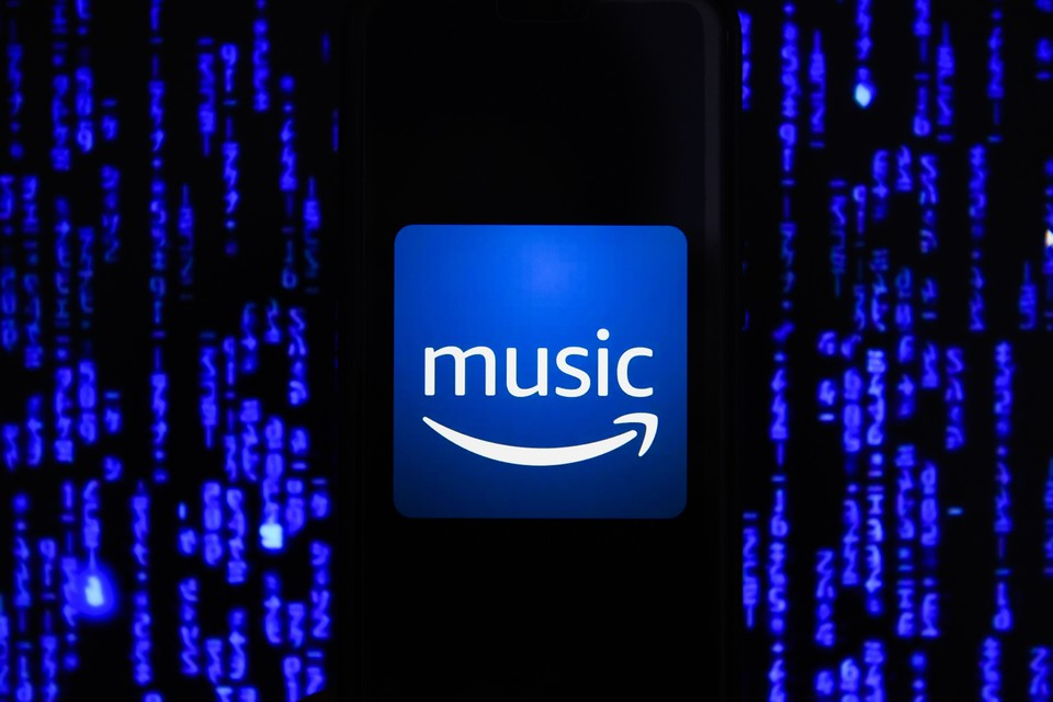 Amazon Launches High Fidelity Music Streaming Service (UPDATE)
