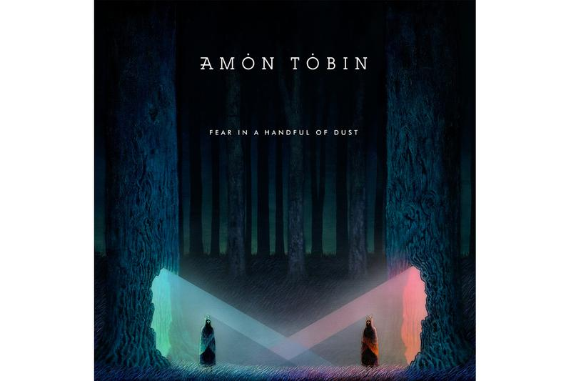 Amon Tobin 'Fear in a Handful of Dust' Album Stream | HYPEBEAST