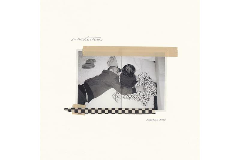 Anderson Paak Ventura Album Stream dr dre Oxnard aftermath records