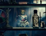 'Annabelle Comes Home' Is a Horrifying Look at Dolls