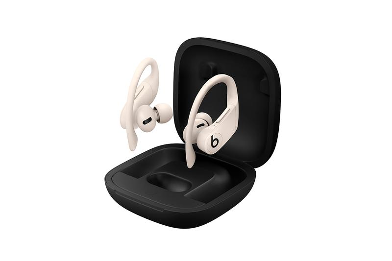 Apple Beats Powerbeats Pro 3 Performance Gym Headphones Earphones Wireless BEst Hey Siri Airpods Release Details Information First Look Spec Specifications