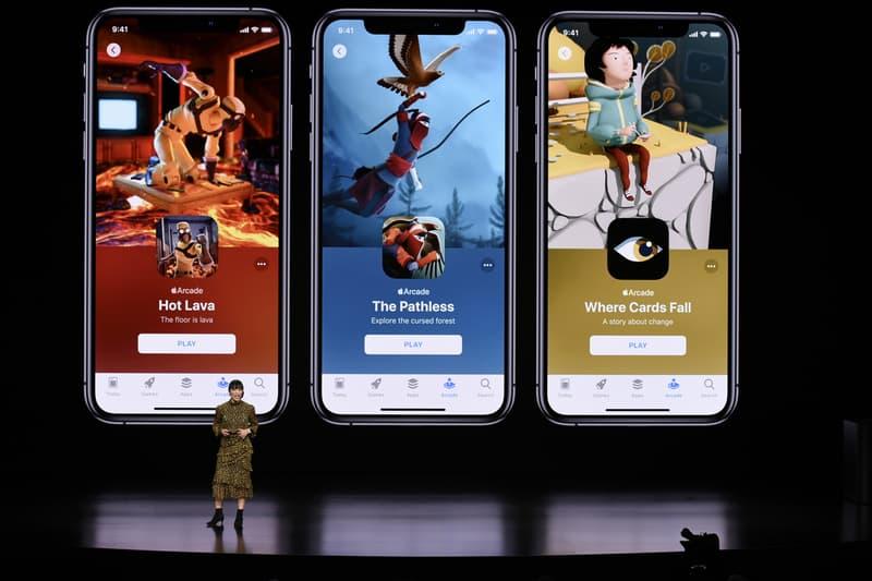 Apple Gaming Service Cost 500 Million USD Development TV Arcade