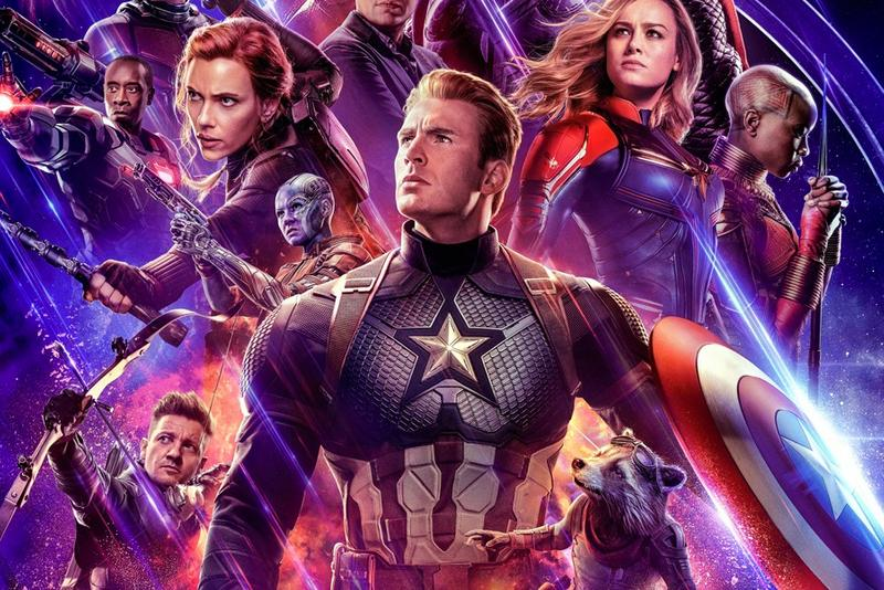 'Avengers: Endgame' Internet Reactions marvel cinematic universe marvel studios comics iron man thor hulk captain america