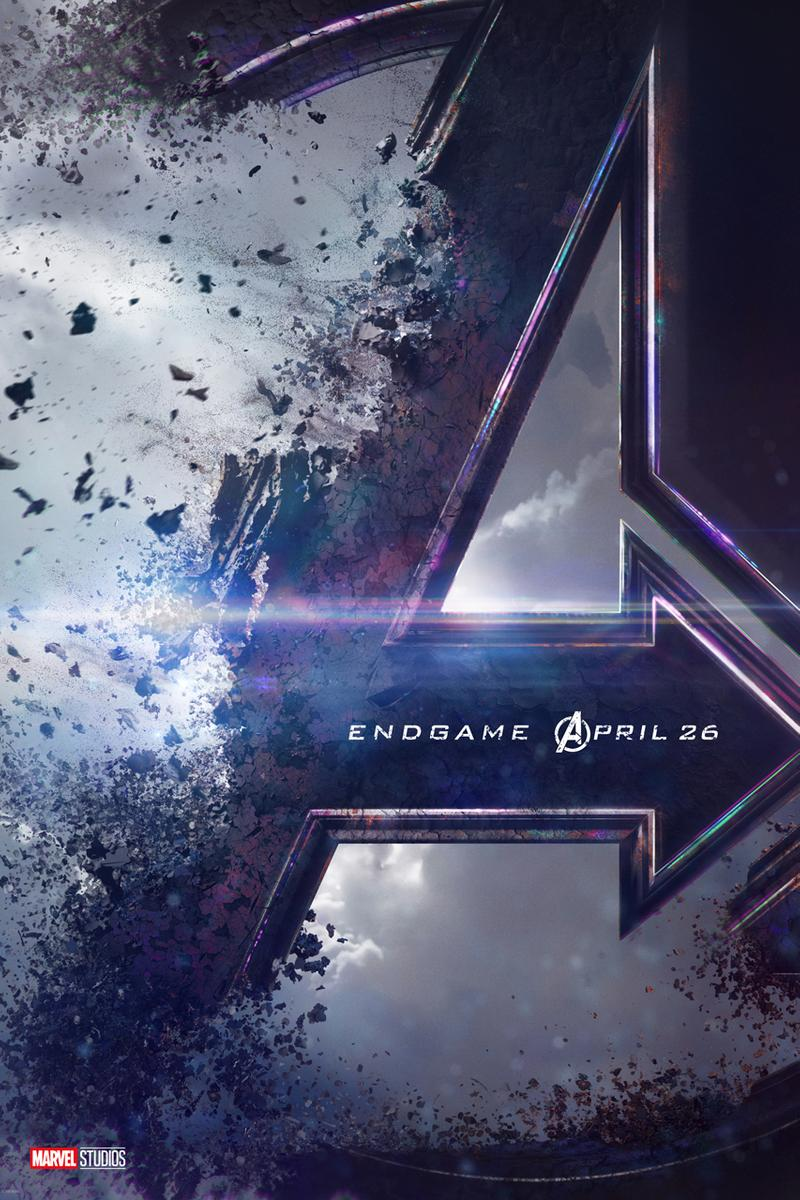 'Avengers: Endgame' How to Get Rare Purple Coin Cinemark Theaters Cathay Cineplex Singapore Thanos