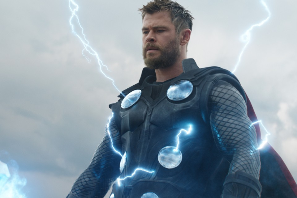 Avengers Endgame Teaser Plan Against Thanos Hypebeast