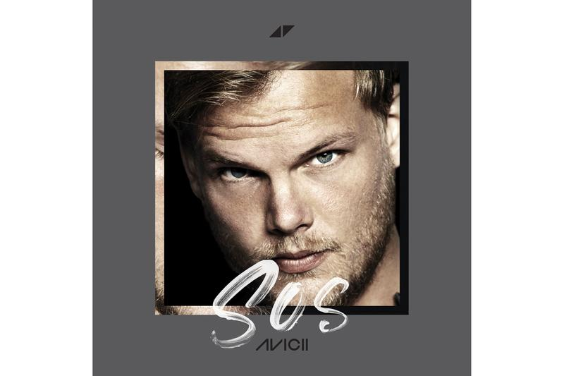 "Avicii ""SOS"" Ft. Aloe Blacc Posthumous Single stream Fan Memories Video Tim Bergling UMG Swedish musician dj producer songwriter progressive house trance EDM bigroom melody synths"