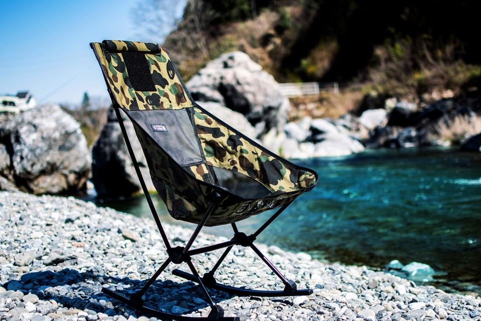 8 Essential Items for Summer Break essential summer 2020 gear accessories fourth of july long weekend bape a bathing ape HELINOX supreme palace louis vuitton chanel rokit rokit Cressi
