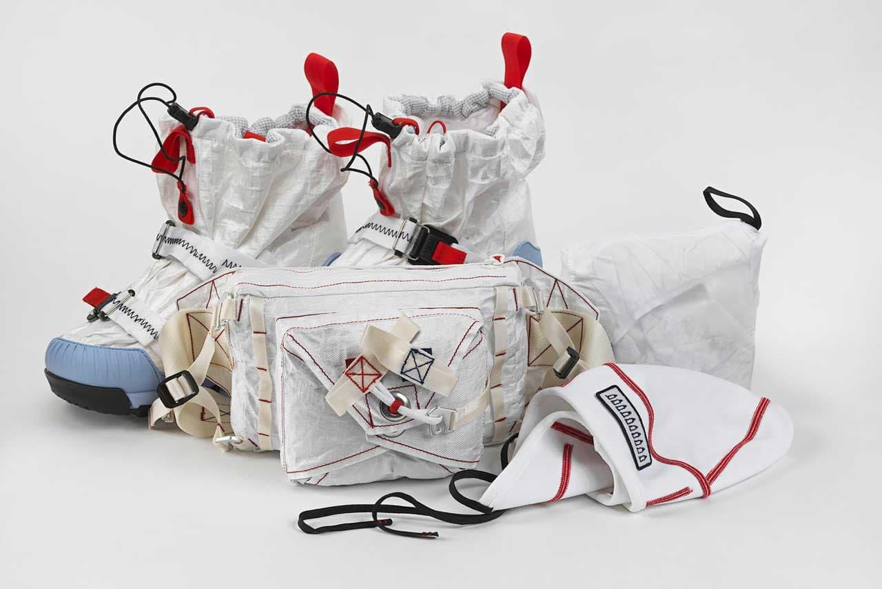 Best Art Drops: Tom Sachs x NIKECRAFT, Joyce Pensato 'Snowball Mickey' Sculpture & More